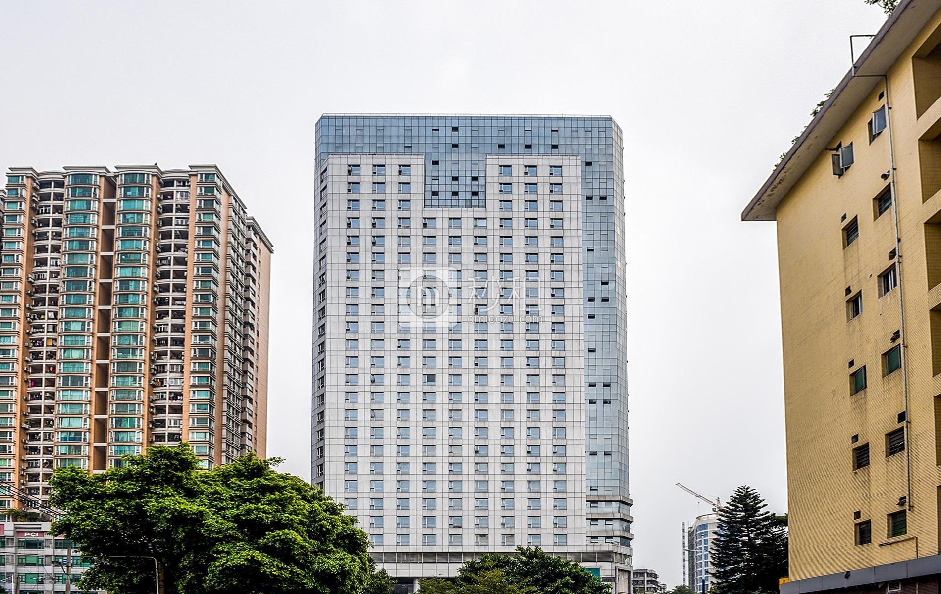 富盈国际大厦