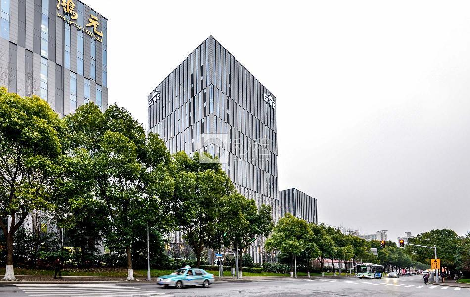 上海研祥科技大厦