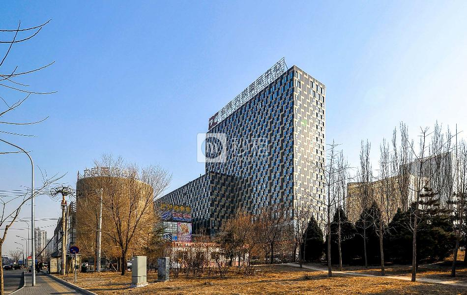 金隅大成国际中心