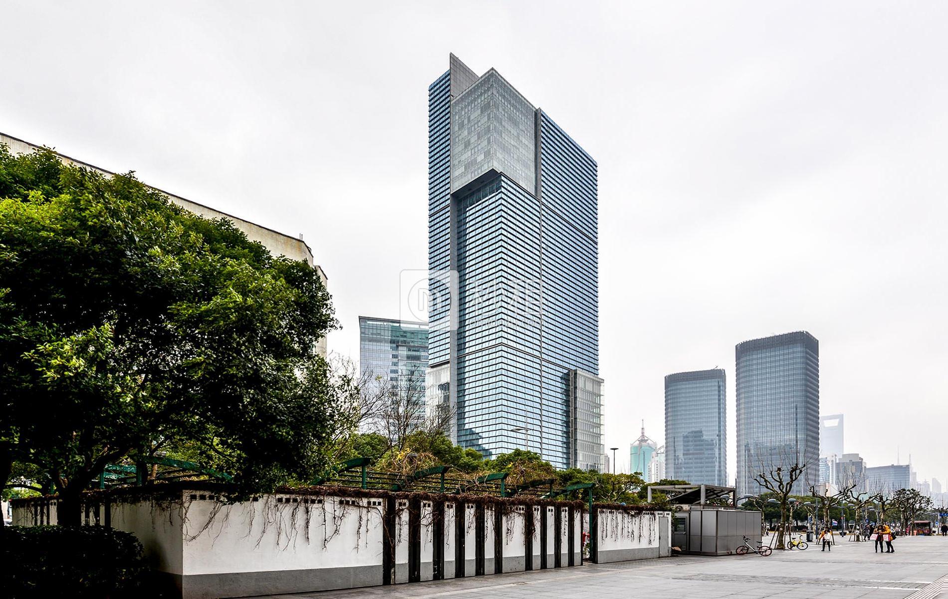 盛大国际金融中心