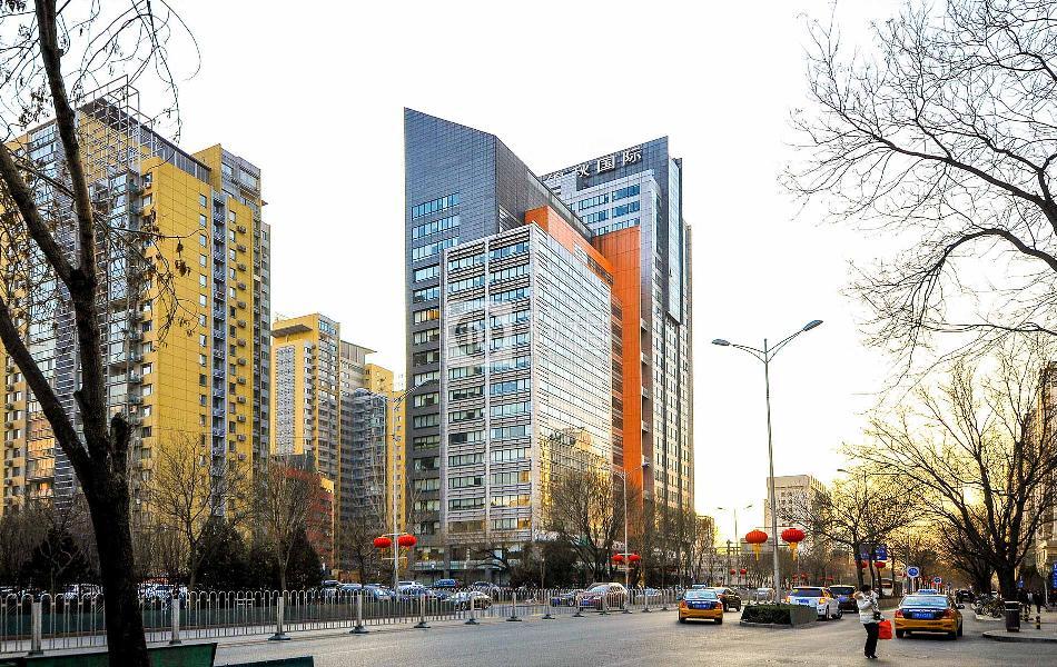 锦秋国际大厦