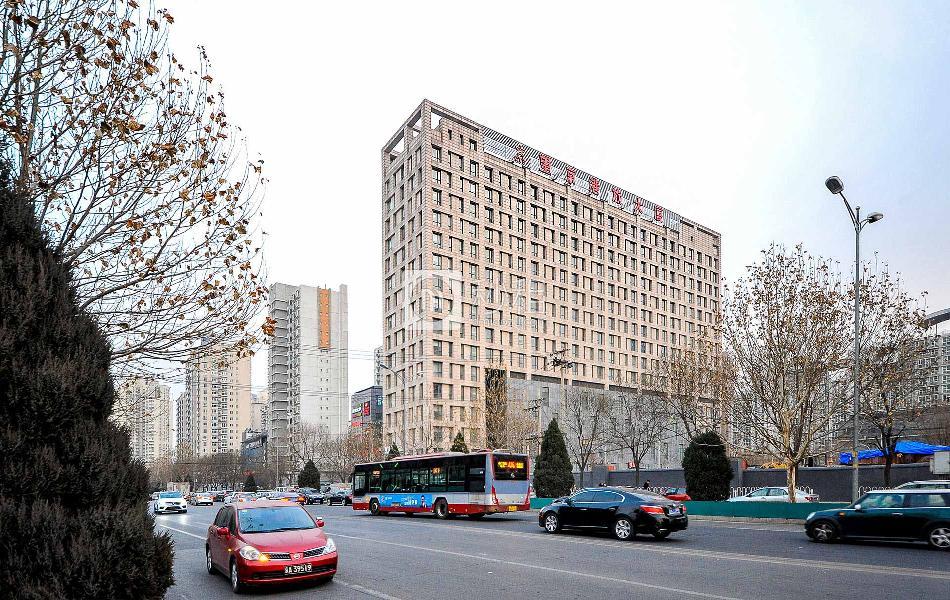 望京港旅大厦