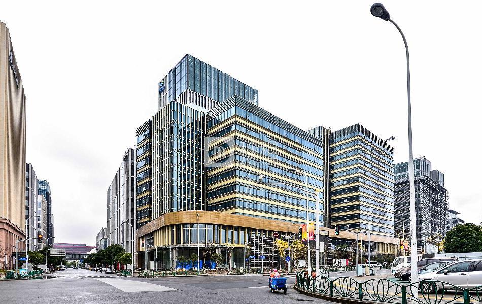 中国黄金大厦