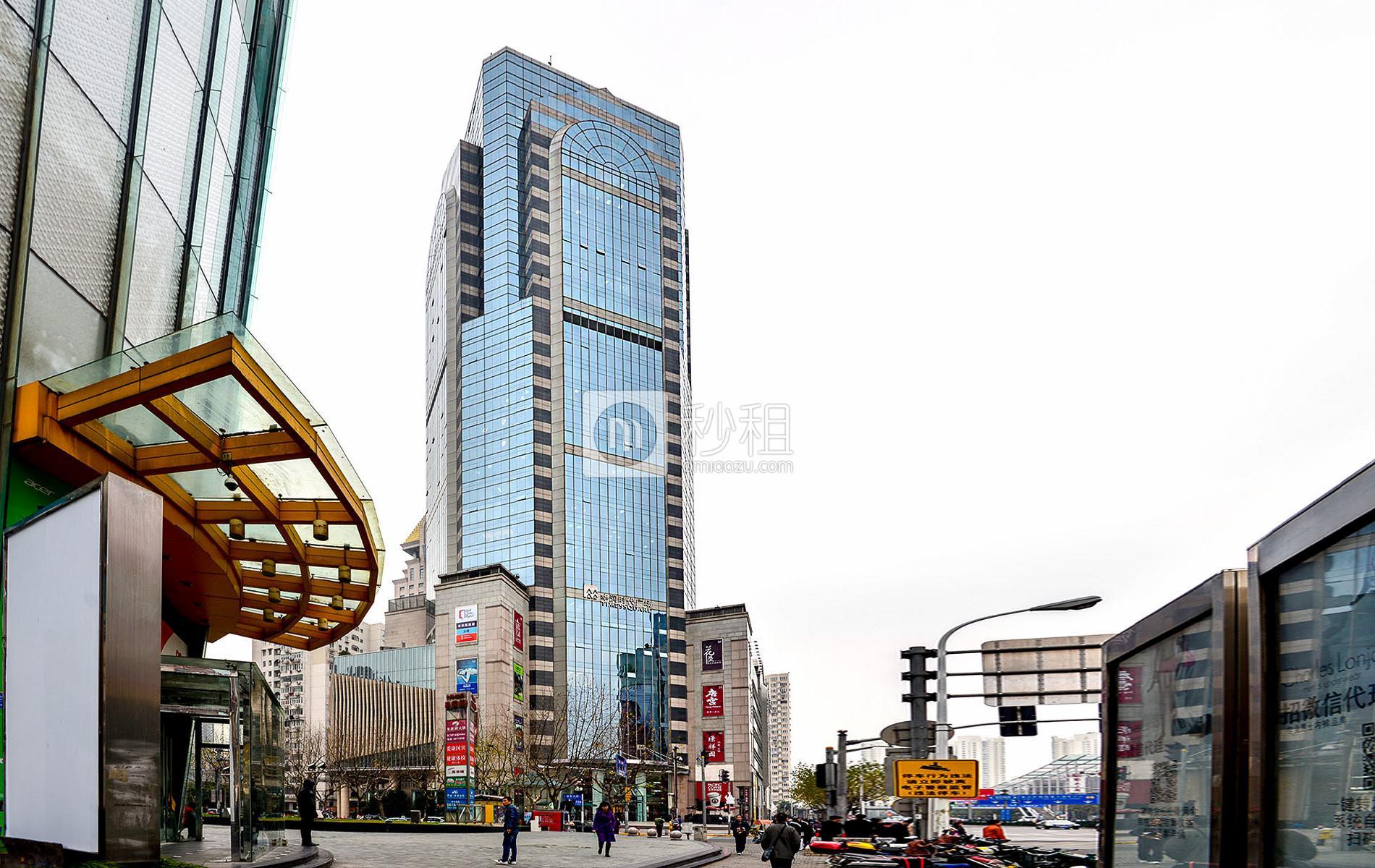华润时代广场