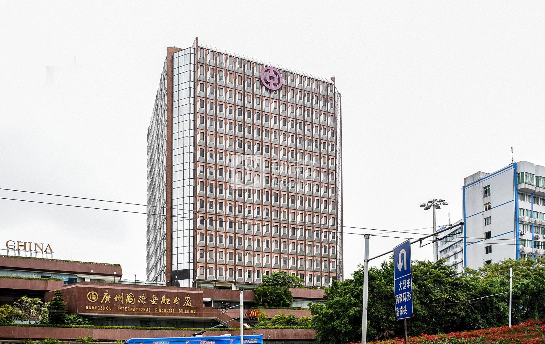 广州国际金融大厦