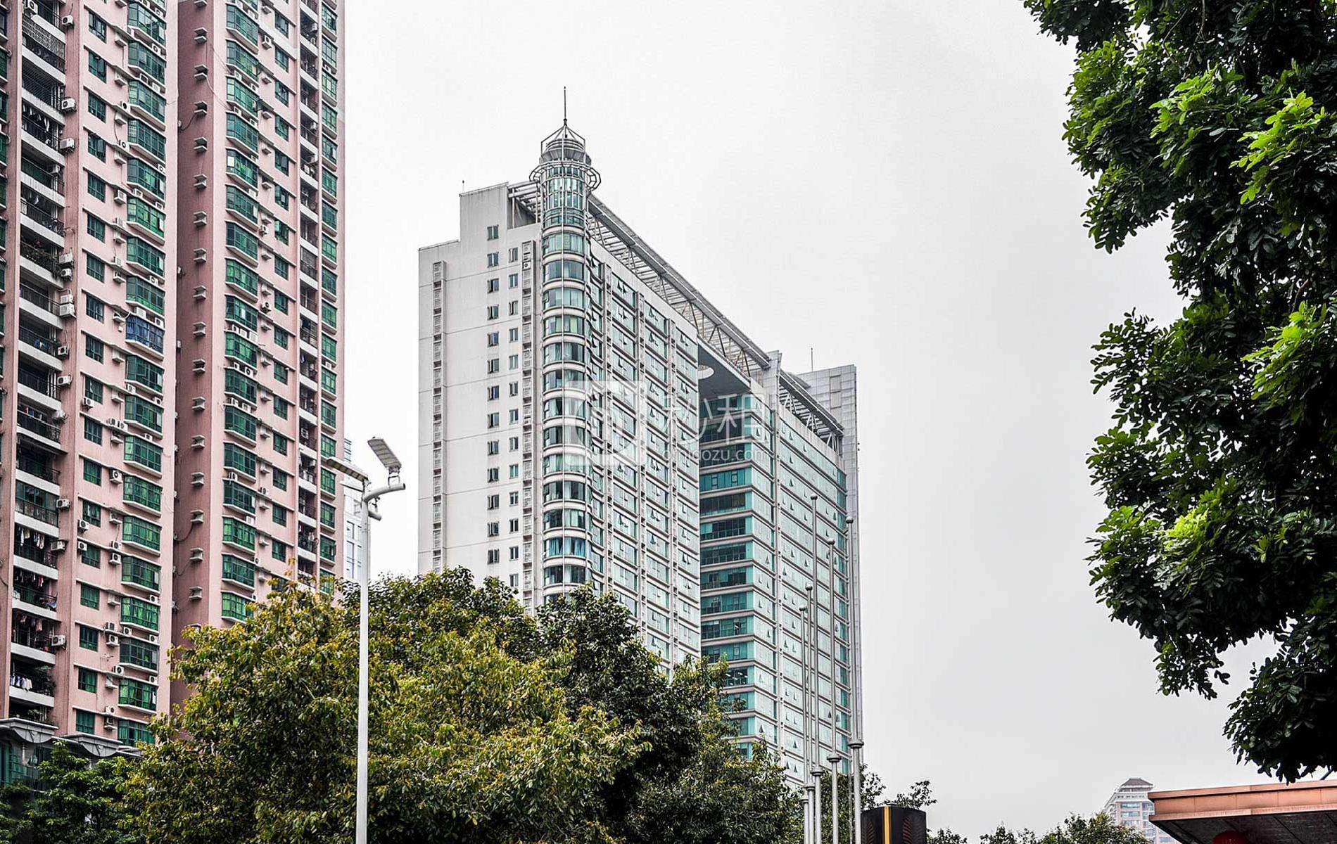 星汇国际大厦