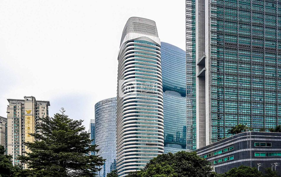 侨鑫国际金融中心