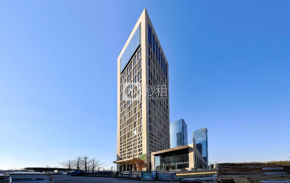 中建国际中心(开元国际广场)