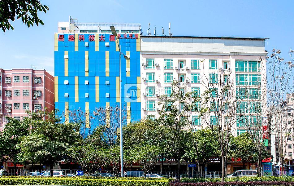 昌盛科技大厦