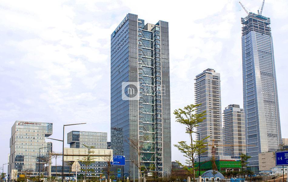 中建钢构大厦