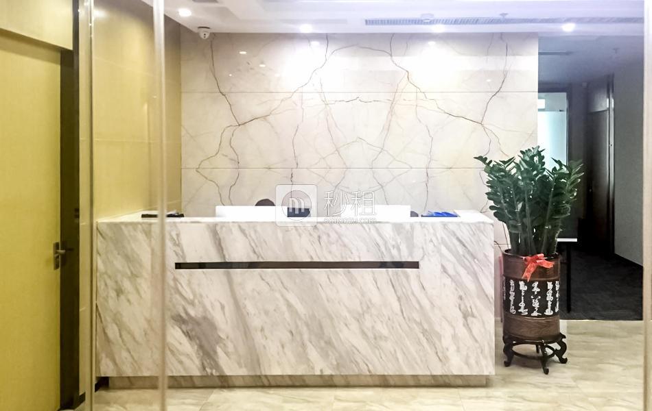九维商务中心-安联大厦