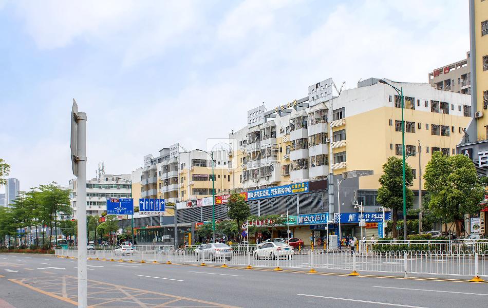 创兴达兴东商务中心