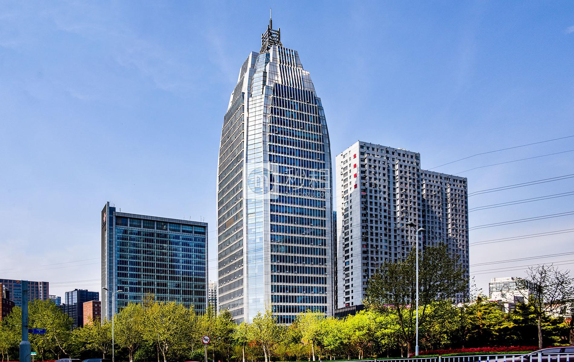 裕龙国际中心