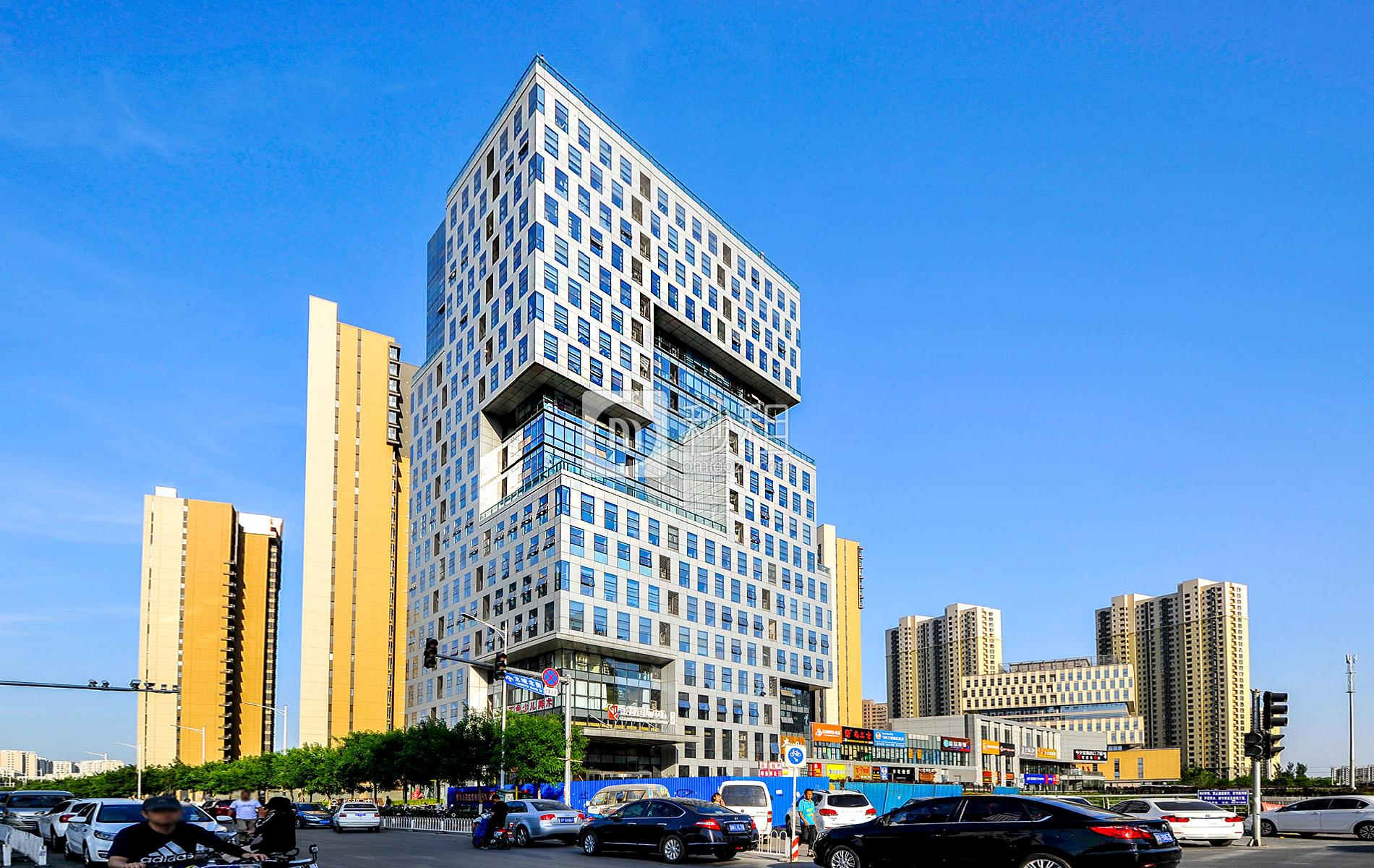 金域国际中心