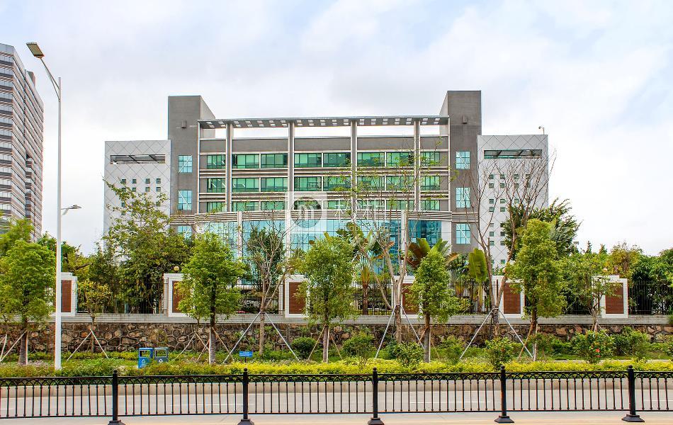 龙华传媒科技产业园