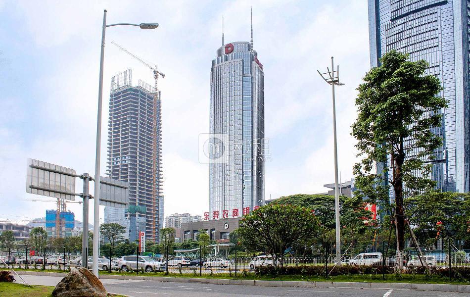 东莞农商银行大厦