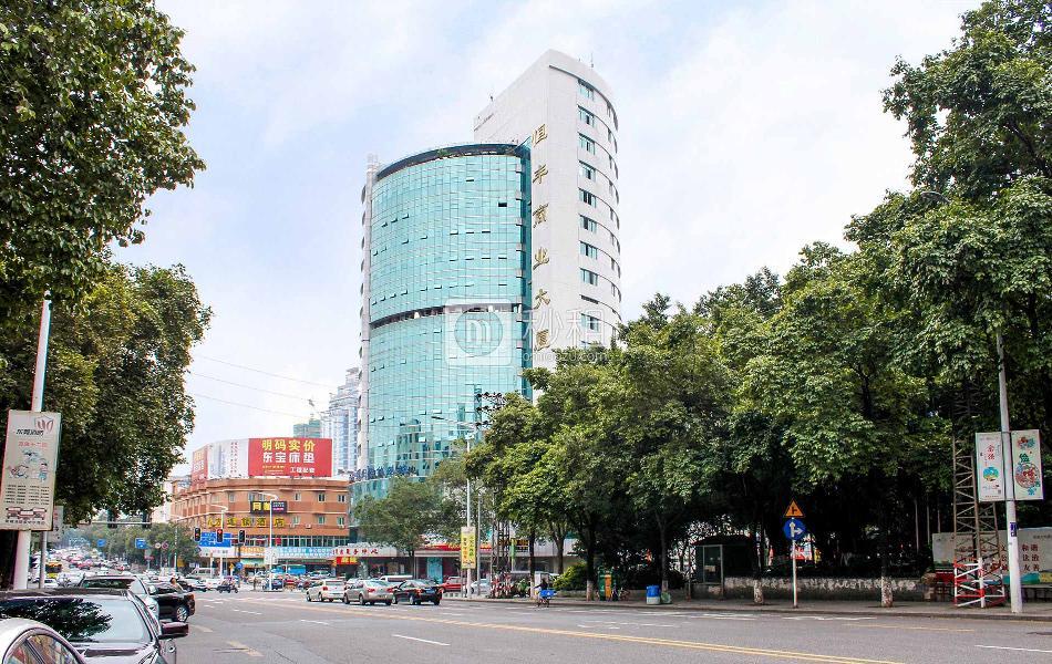 恒丰商业大厦