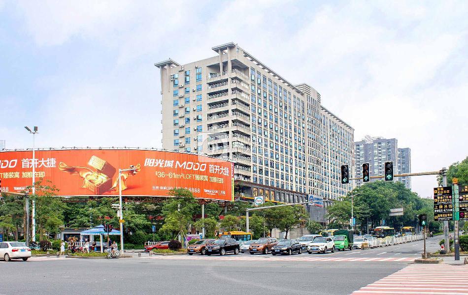 宜景商业中心
