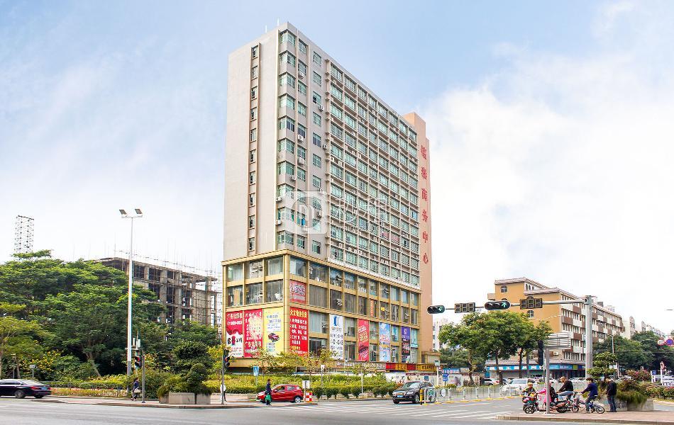 铭泰商务中心