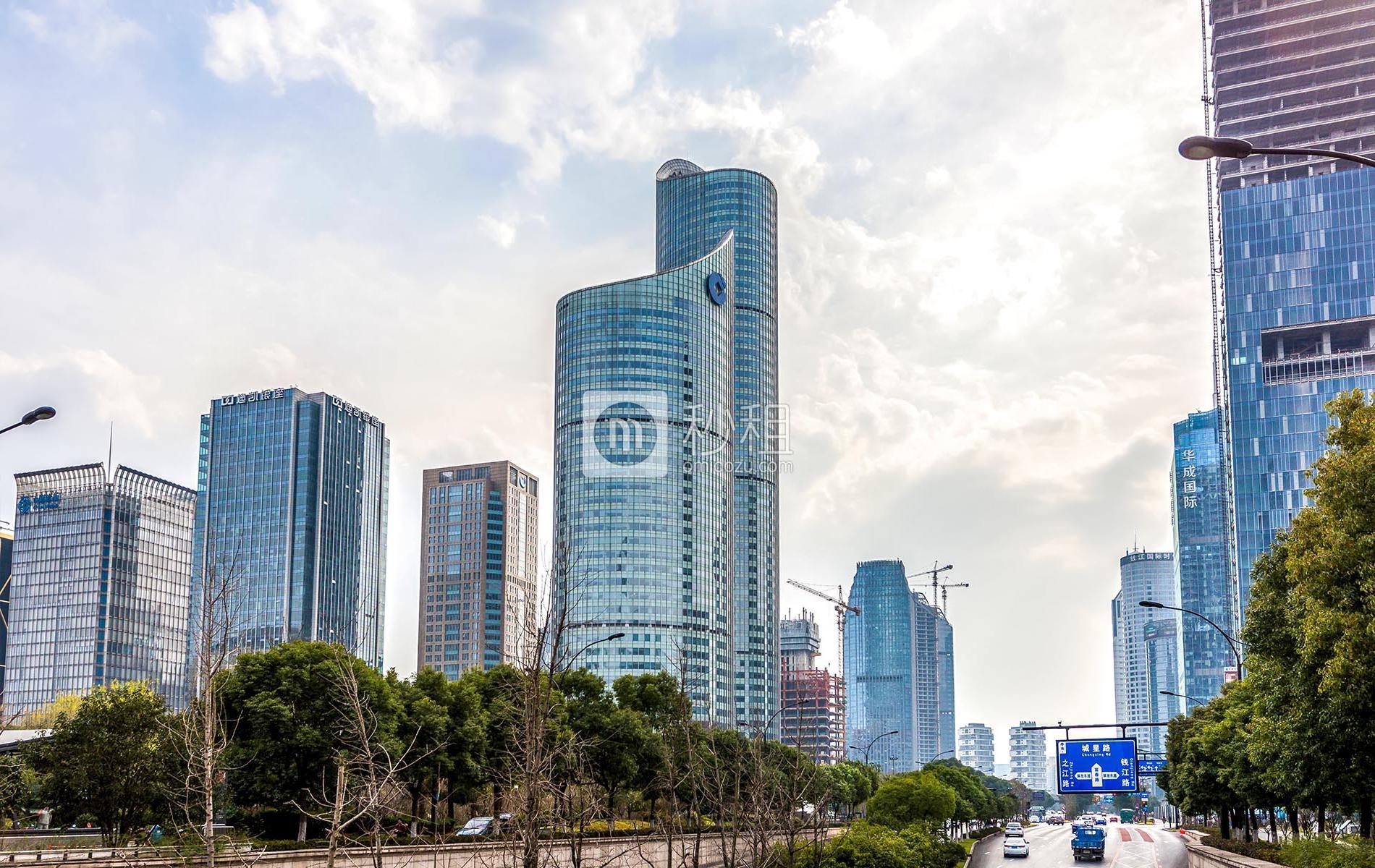 浙江财富金融中心
