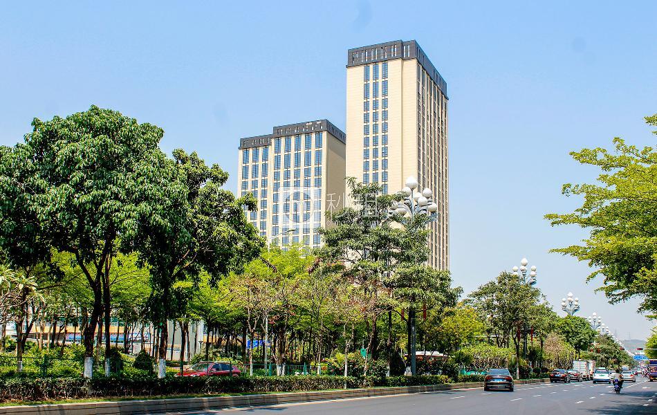 龙泉科技工业园