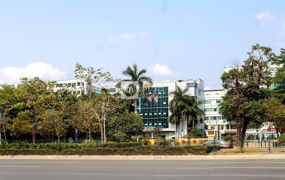 奋达西乡科技创新园