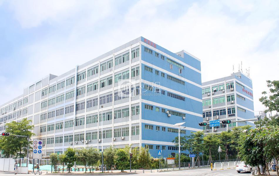 麻沙旭达高新产业园