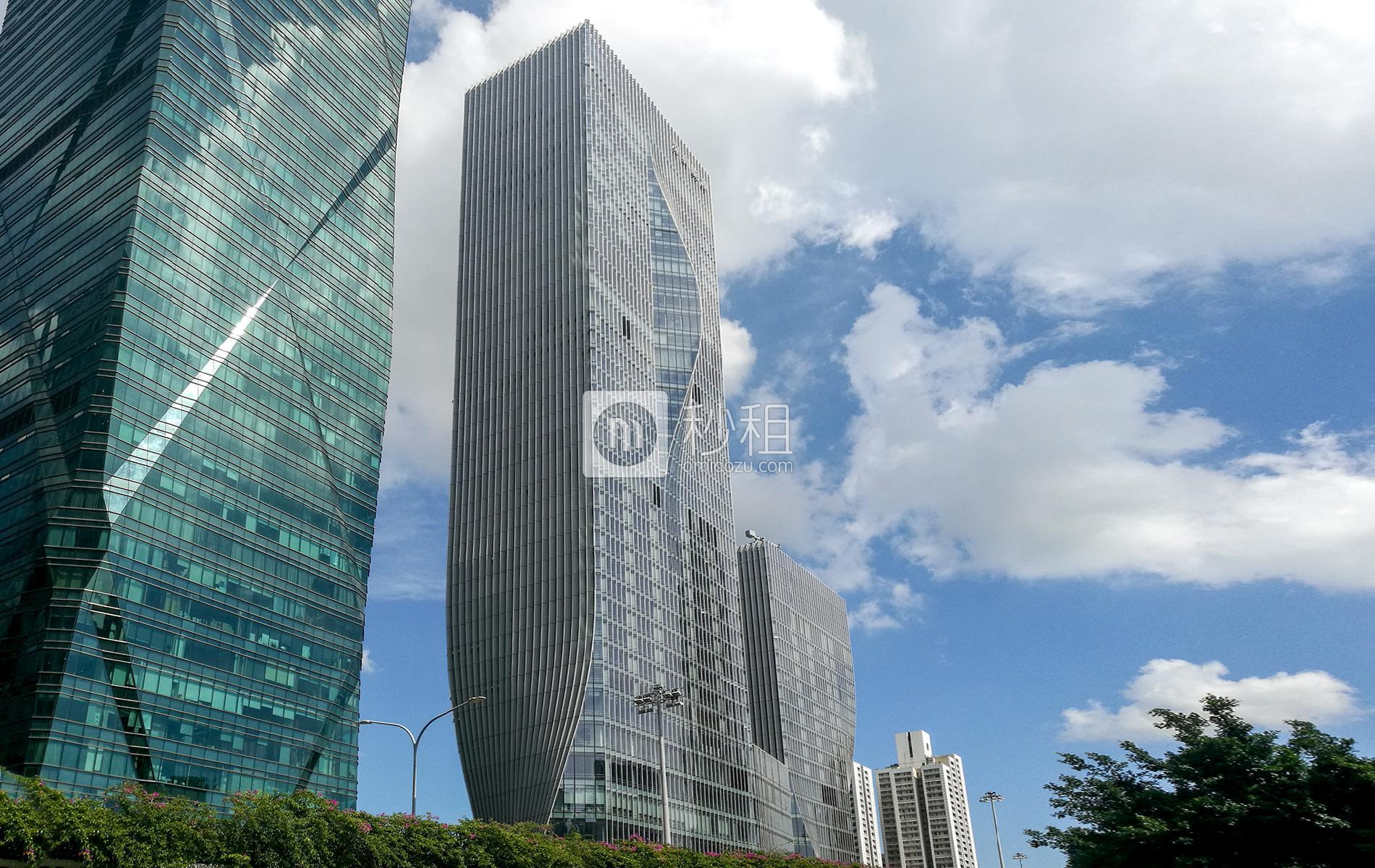 能源中心大厦