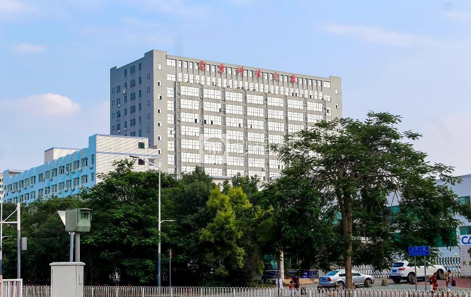 富康科技大厦