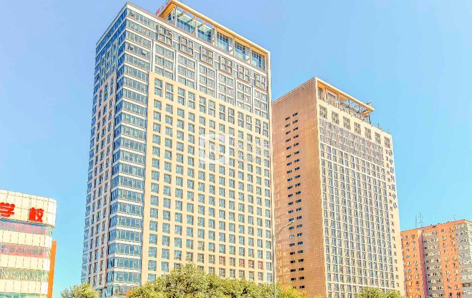 世纪经贸大厦