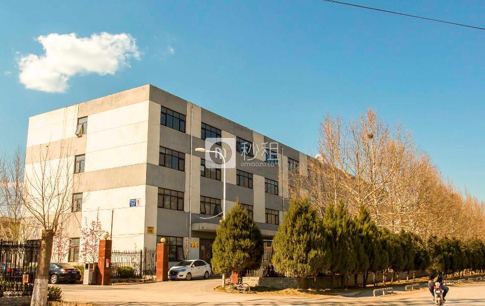 四季阳光科技园