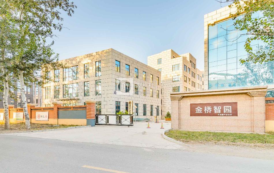 洪泰产业社区(金桥智园)