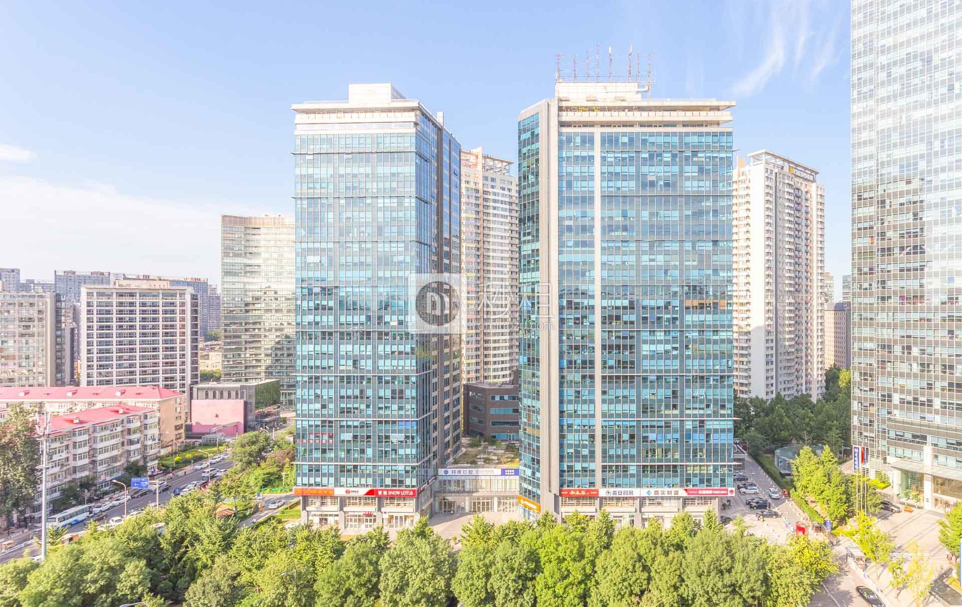 第三置业东域大厦