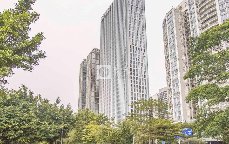 广州保利中心