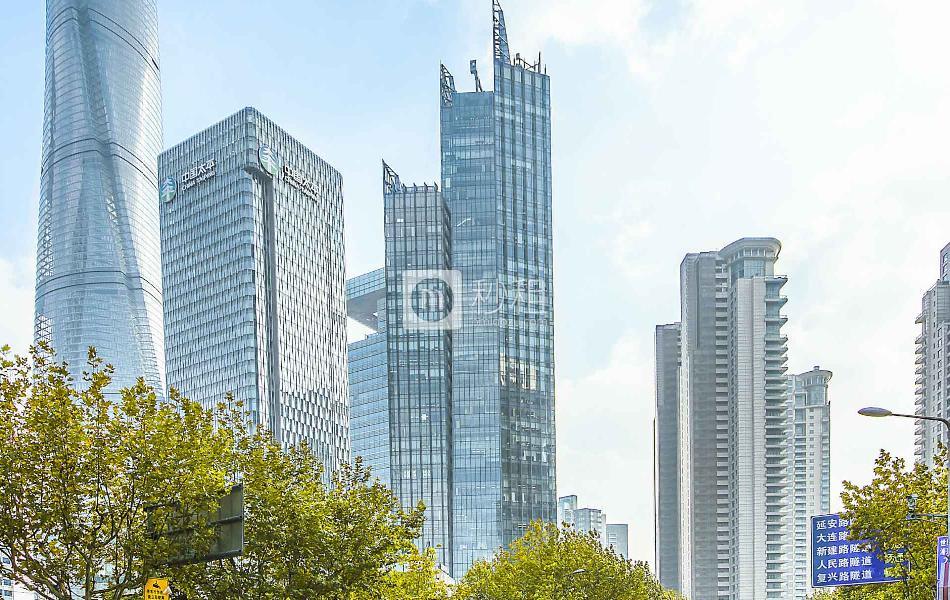 东亚银行金融大厦