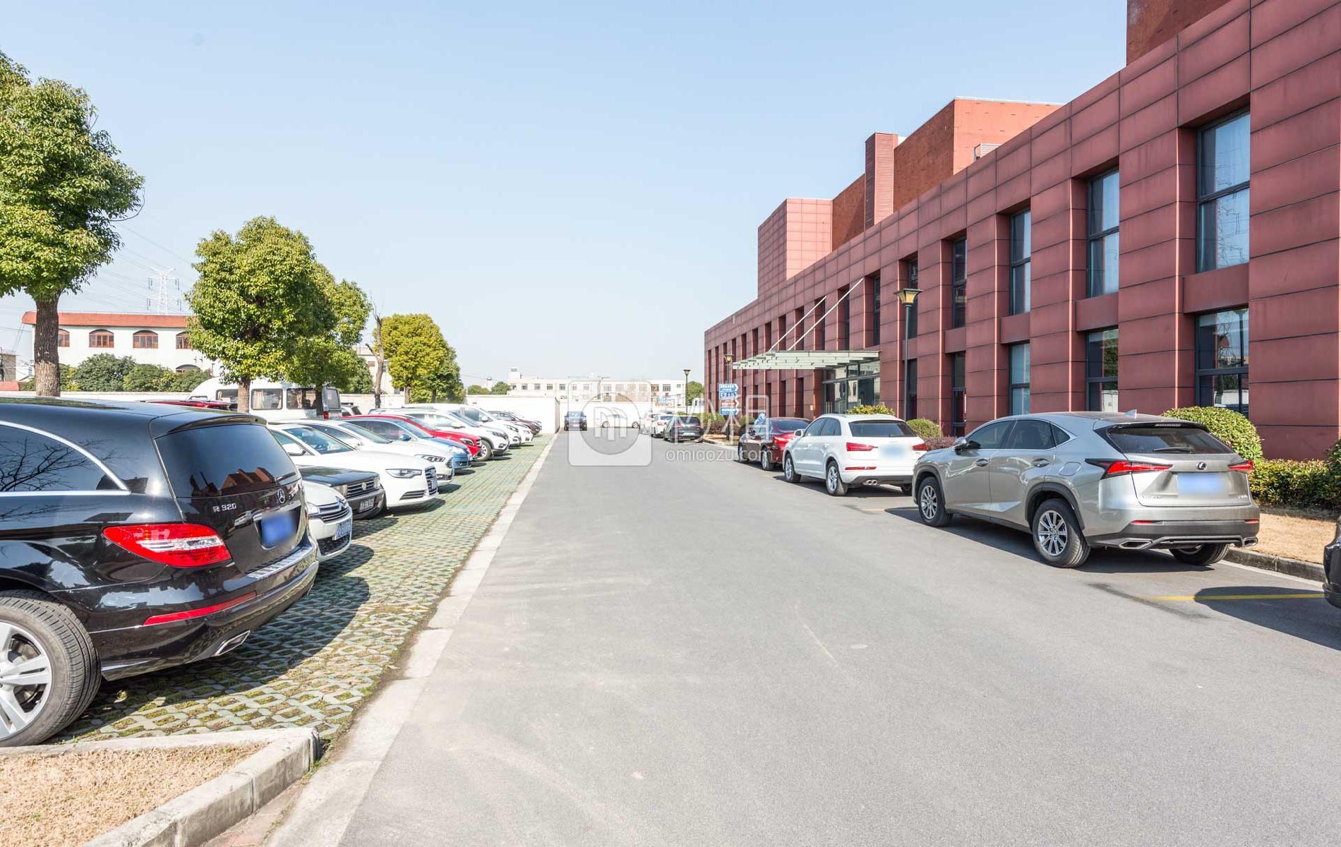 东源文化产业园