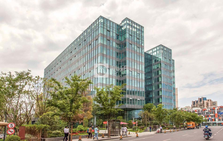 凯滨国际大厦