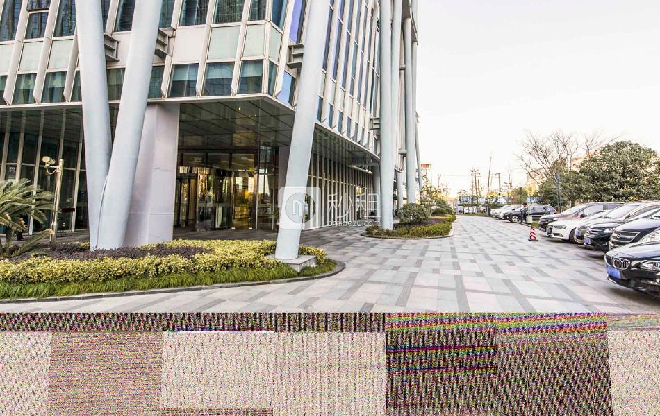 上海丽婴房营运总部大楼