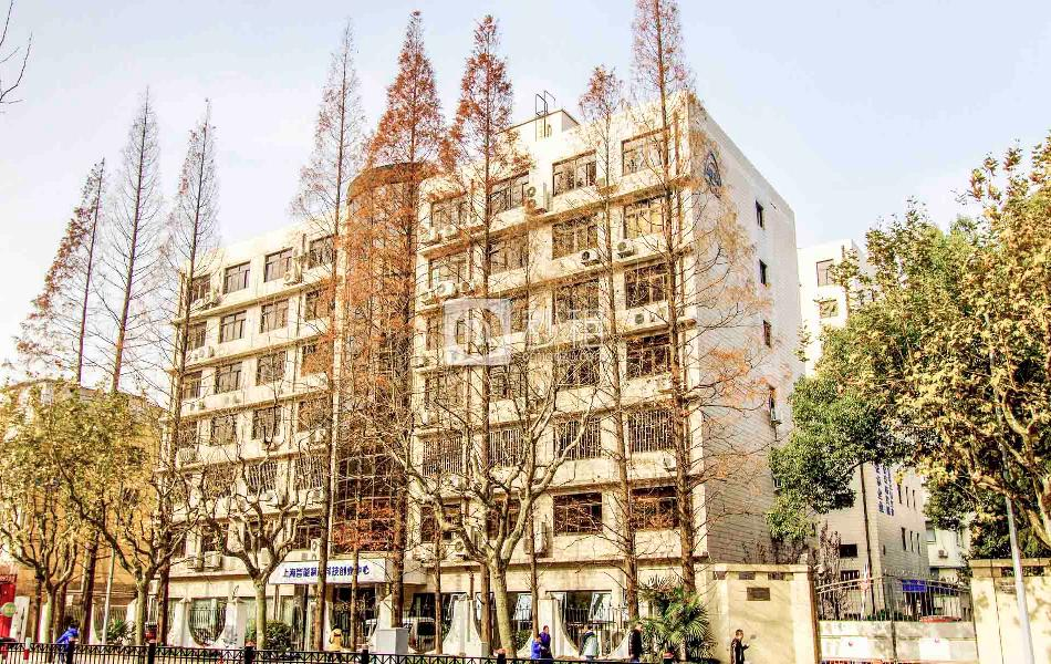 上海智能制造科技创业中心