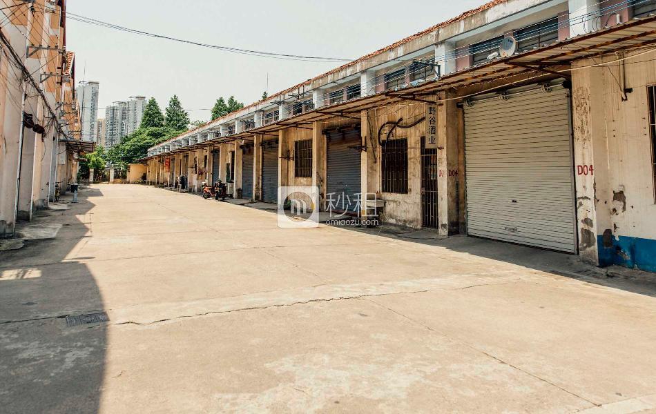 新曹杨工业园区