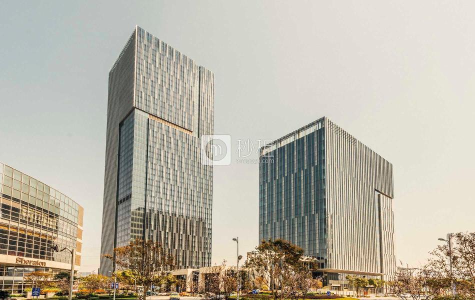 晓富金融大厦