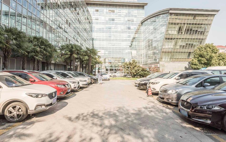 统一企业广场