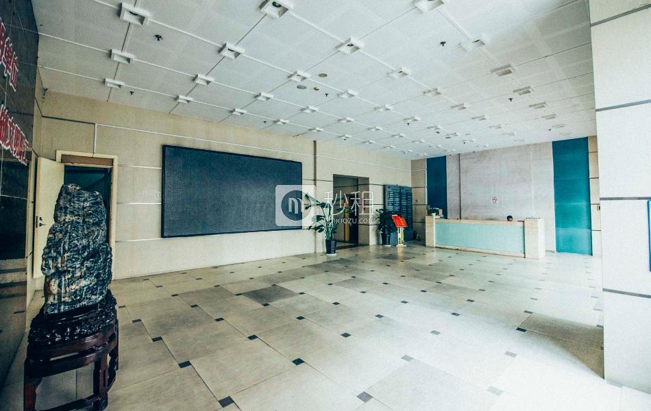 杨浦科技大厦