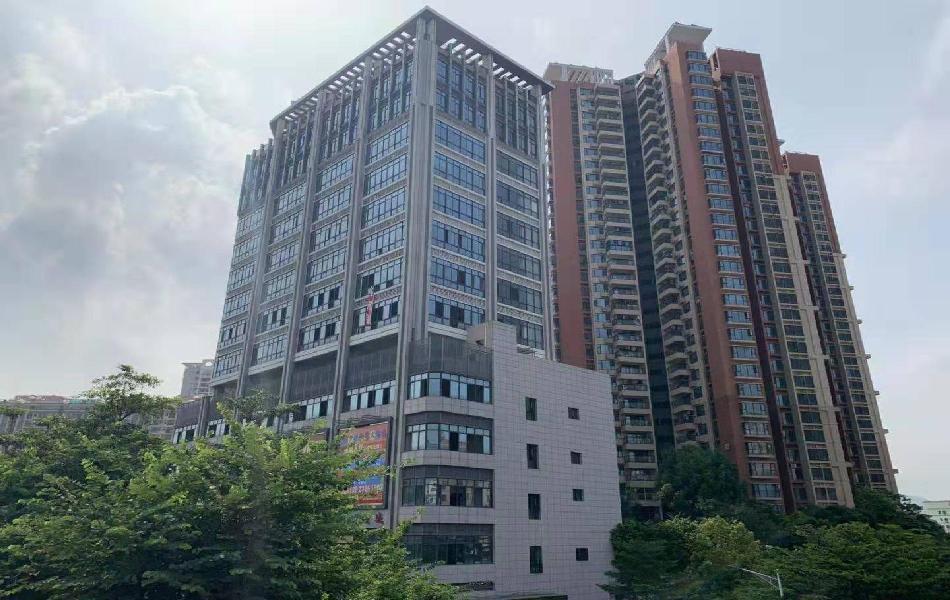 高盛商业大厦(丹竹头)