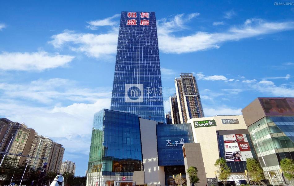 QCC前城中心