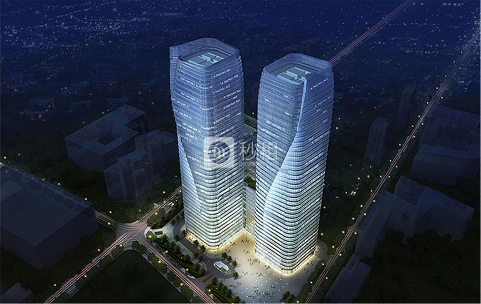 创益科技大厦